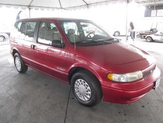 1996 Nissan Quest XE Gardena, California 3