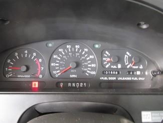 1996 Nissan Quest XE Gardena, California 5