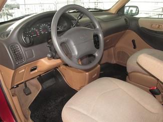 1996 Nissan Quest XE Gardena, California 4