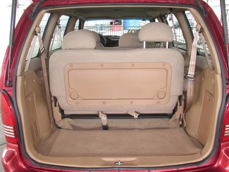 1996 Nissan Quest XE Gardena, California 9
