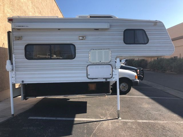 1996 Northland Grizzly 880   in Mesa AZ