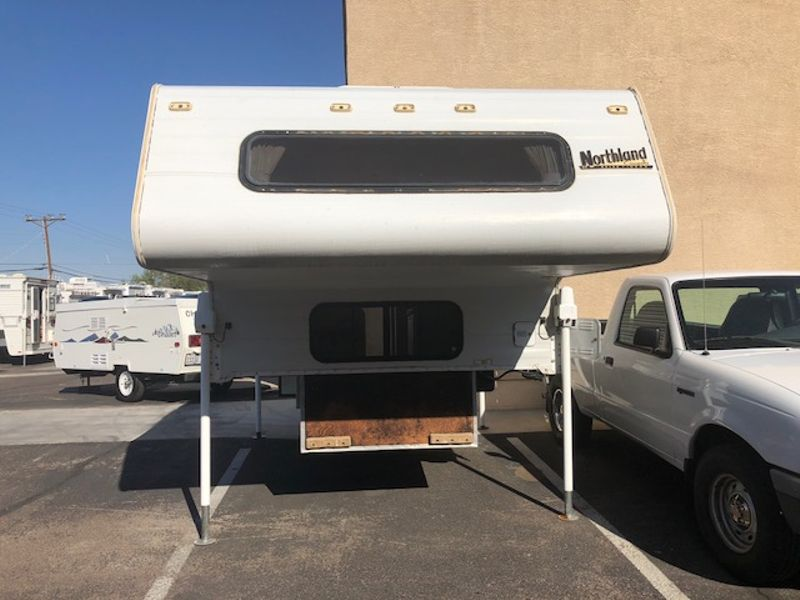 1996 Northland Grizzly 880   in Mesa, AZ