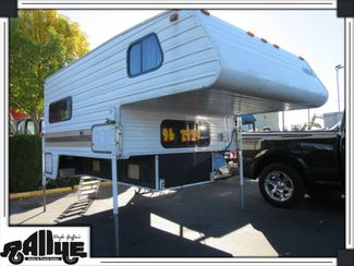 1996 Northland Grizzly Truck Camper Burlington, WA