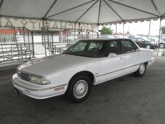 1996 Oldsmobile 98 Regency Elite Series I - 1SB Gardena, California