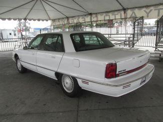 1996 Oldsmobile 98 Regency Elite Series I - 1SB Gardena, California 1