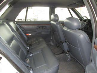 1996 Oldsmobile 98 Regency Elite Series I - 1SB Gardena, California 11