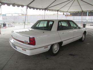 1996 Oldsmobile 98 Regency Elite Series I - 1SB Gardena, California 2