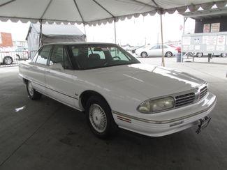 1996 Oldsmobile 98 Regency Elite Series I - 1SB Gardena, California 3