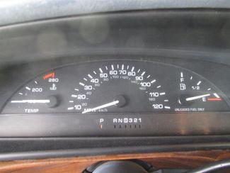 1996 Oldsmobile 98 Regency Elite Series I - 1SB Gardena, California 5