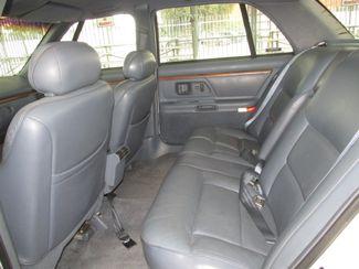 1996 Oldsmobile 98 Regency Elite Series I - 1SB Gardena, California 9