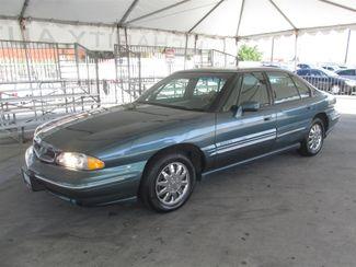 1996 Pontiac Bonneville SE Gardena, California