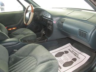 1996 Pontiac Bonneville SE Gardena, California 12