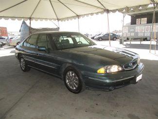 1996 Pontiac Bonneville SE Gardena, California 3