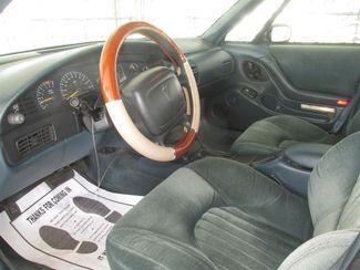 1996 Pontiac Bonneville SE Gardena, California 8