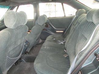 1996 Pontiac Bonneville SE Gardena, California 9