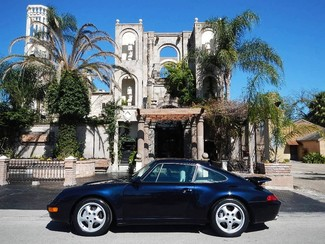 1996 Porsche 911 Carrera 4  in  Texas
