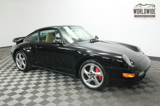 1996 Porsche 911 Carrera 993 TURBO! GORGEOUS. HIGHLY OPTIONED!  in Denver, Colorado