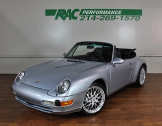 1996 Porsche 911 in Carrollton TX