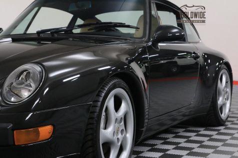 1996 Porsche 911 CARRERA 4 993 ALL WHEEL DRIVE | Denver, Colorado | Worldwide Vintage Autos in Denver, Colorado