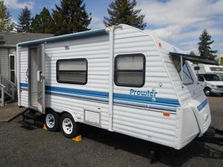1996 Prowler 19LE Salem, Oregon