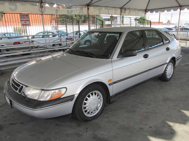 1996 Saab 900 S Please call or e-mail to check availability All of our vehicles are available fo