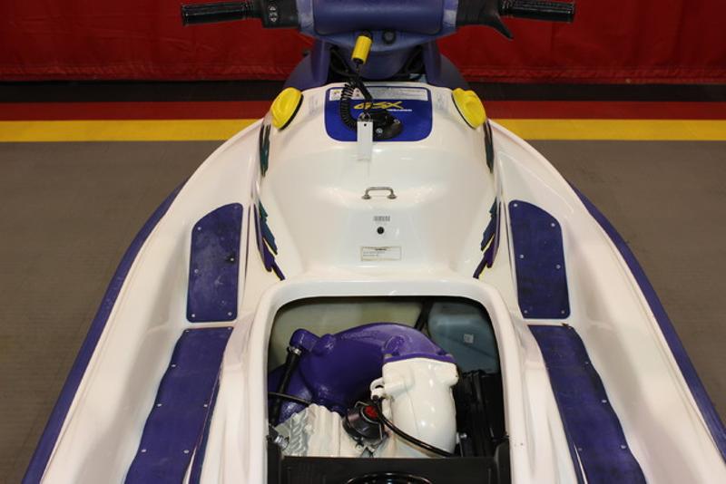 1996 Sea Doo GSX   city Illinois  Ardmore Auto Sales  in West Chicago, Illinois