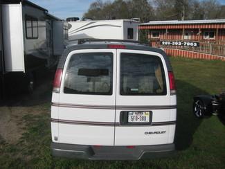 1996 Sport Van Katy, Texas 4