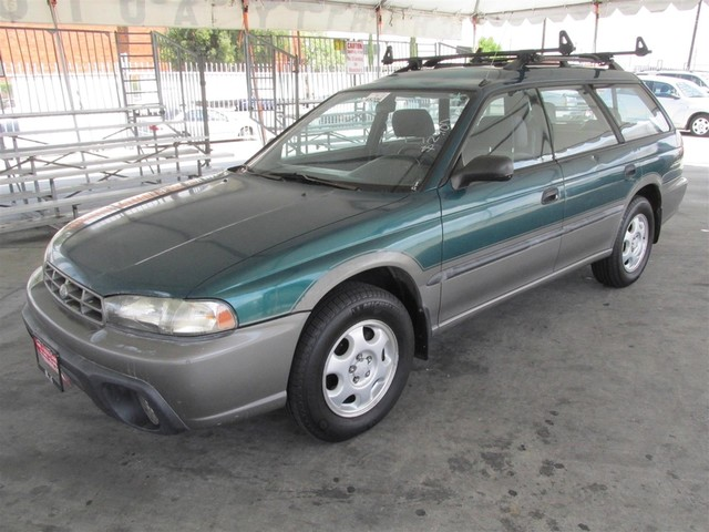 1996 Subaru Legacy Wagon Outback Please call or e-mail to check availability All of our vehicle
