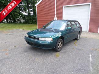 1996 Subaru Legacy Wagon in WATERBURY, CT