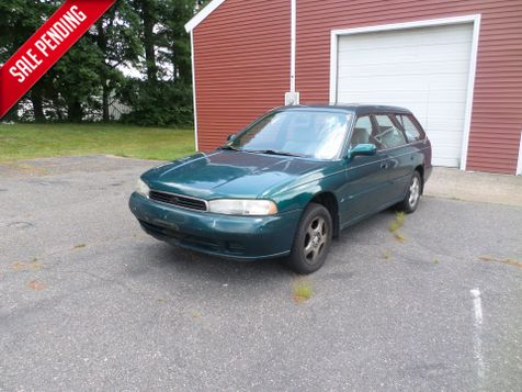 1996 Subaru Legacy Wagon LS in WATERBURY, CT