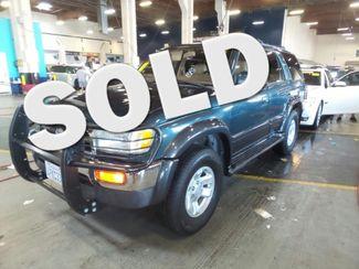 1996 Toyota 4Runner Limited LINDON, UT