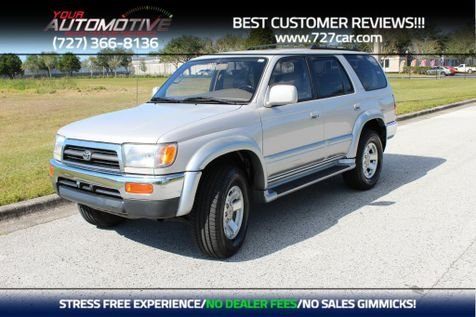 1996 Toyota 4Runner Limited in PINELLAS PARK, FL