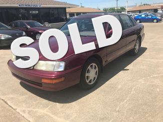 1996 Toyota Avalon in Ft. Worth TX
