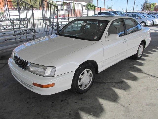 1996 Toyota Avalon XL wBucket Seats Please call or e-mail to check availability All of our veh