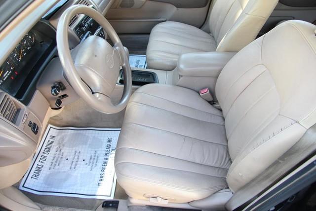 1996 Toyota Avalon XL w/Bucket Seats Santa Clarita, CA 13