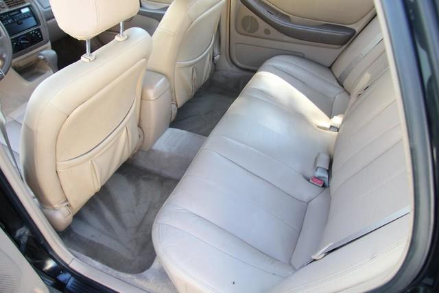 1996 Toyota Avalon XL w/Bucket Seats Santa Clarita, CA 15