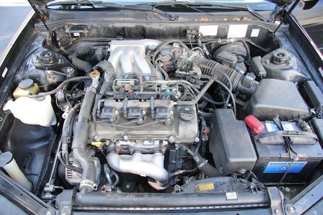 1996 Toyota Avalon XL w/Bucket Seats Santa Clarita, CA 22