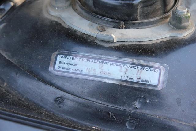 1996 Toyota Avalon XL w/Bucket Seats Santa Clarita, CA 25