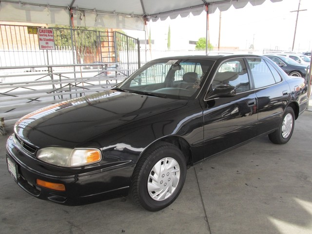 1996 Toyota Camry LE Please call or e-mail to check availability All of our vehicles are availab