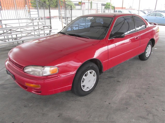1996 Toyota Camry DX Please call or e-mail to check availability All of our vehicles are availa