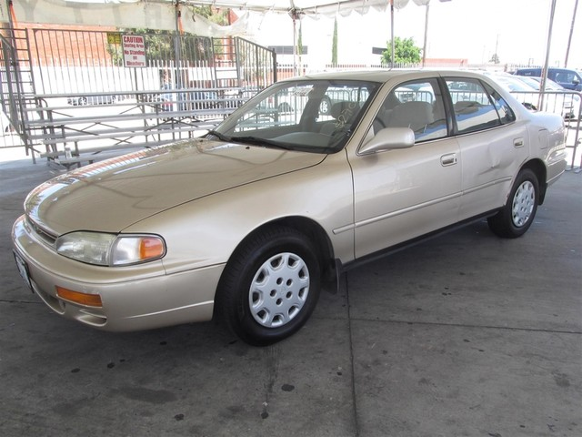1996 Toyota Camry LE Please call or e-mail to check availability All of our vehicles are availa