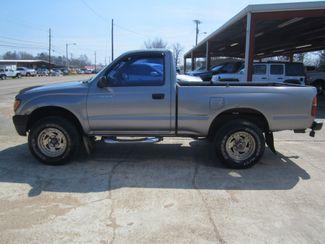 1996 Toyota Tacoma 4x4 Houston, Mississippi 2