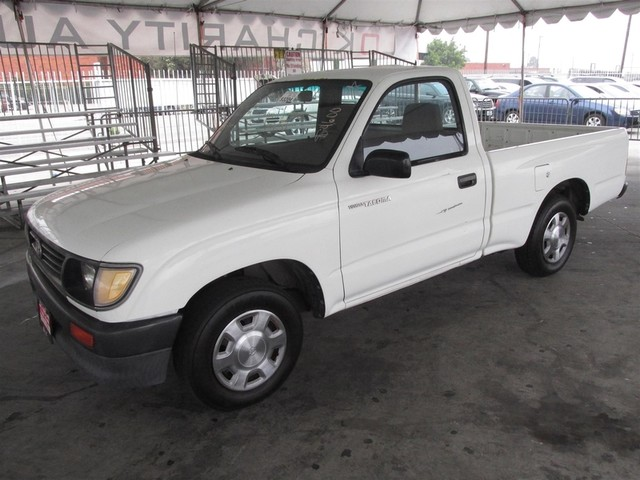1996 Toyota Tacoma Please call or e-mail to check availability All of our vehicles are availabl