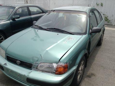 1996 Toyota Tercel DX in Salt Lake City, UT