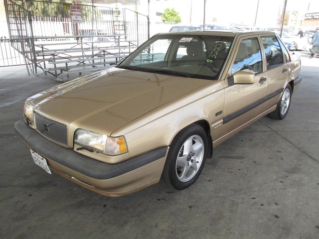 1996 Volvo 850 Please call or e-mail to check availability All of our vehicles are available fo