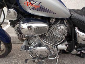 1996 Yamaha XV750 Virago Dania Beach, Florida 9
