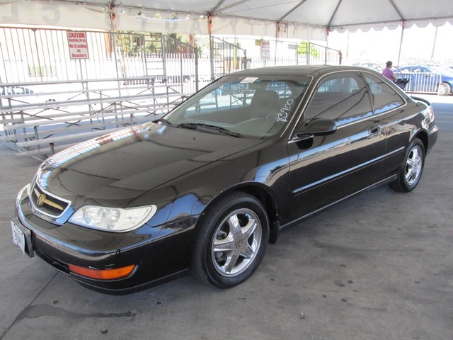 1997 Acura 30CL Premium Pkg This particular Vehicles true mileage is unknown TMU Please call o