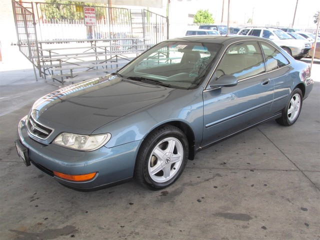 1997 Acura 30CL Premium Pkg Please call or e-mail to check availability All of our vehicles ar