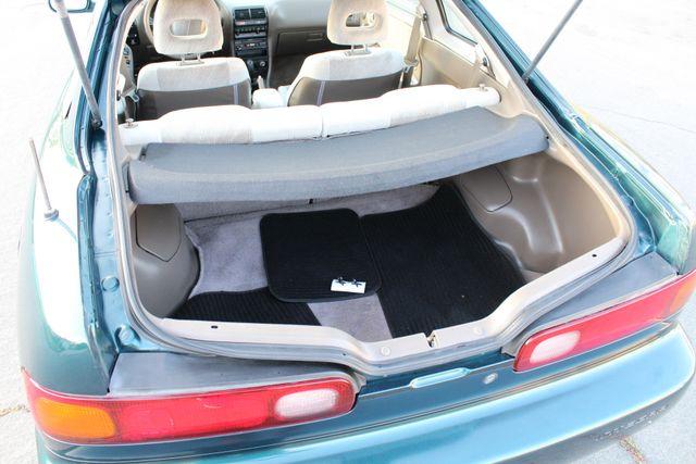 1997 Acura INTEGRA LS COUPE 98K ORIGINAL  MLS SERVICE RECORDS EXTRA CLEAN Woodland Hills, CA 12