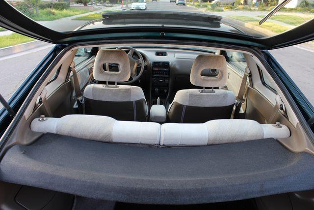 1997 Acura INTEGRA LS COUPE 98K ORIGINAL  MLS SERVICE RECORDS EXTRA CLEAN Woodland Hills, CA 13